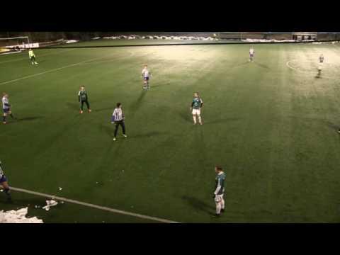 RIL vs Donn - Sukkevann - 1 omgang - 02mars17