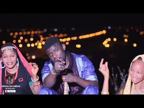 Download Abdallah Amdaz - Farida Gimbiya (Official Music Video) 2021