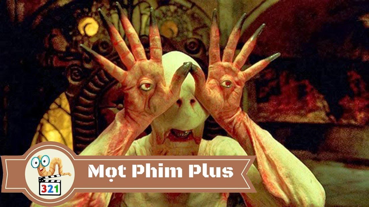 Top 10 Con Quái Vật Có Tạo Hình Kinh Dị Đáng Sợ Nhất Trên Màn Ảnh Top | 10 Monsters In Horror Movies