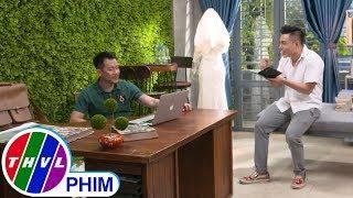 image THVL | Lê Dương Bảo Lâm phát hiện bí mật đáng kinh ngạc | Phim: Bí Mật Quý Ông