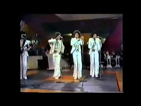 [HQ] JACKSON FIVE- Moving Violations tour [live in Mexico] -1975
