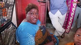 USIOMBE Yakukute!! Mama na Mwanaye Wakiona Chamoto