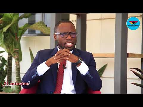 2017 Auditor General's report will show how corrupt the NPP administration is - Ace Ankomah