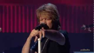 Bon Jovi - You give love a bad name (Jazz Version)