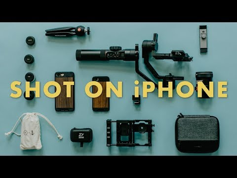 How We Made a Short Film Shot on iPhone
