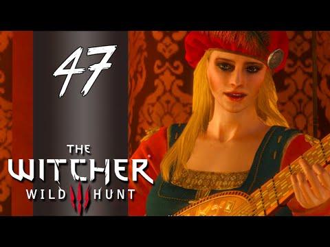 [Priscilla Callonetta] ► Let's Play The Witcher 3: Wild Hunt - Part 47