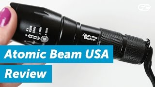 Atomic Beam USA Review   HighYa