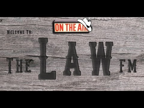 Format Change: The Law FM - Shine.FM April Fools Day (2008) Radio 📻