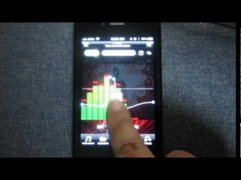 Equalizer Pro for iPhone/iPad
