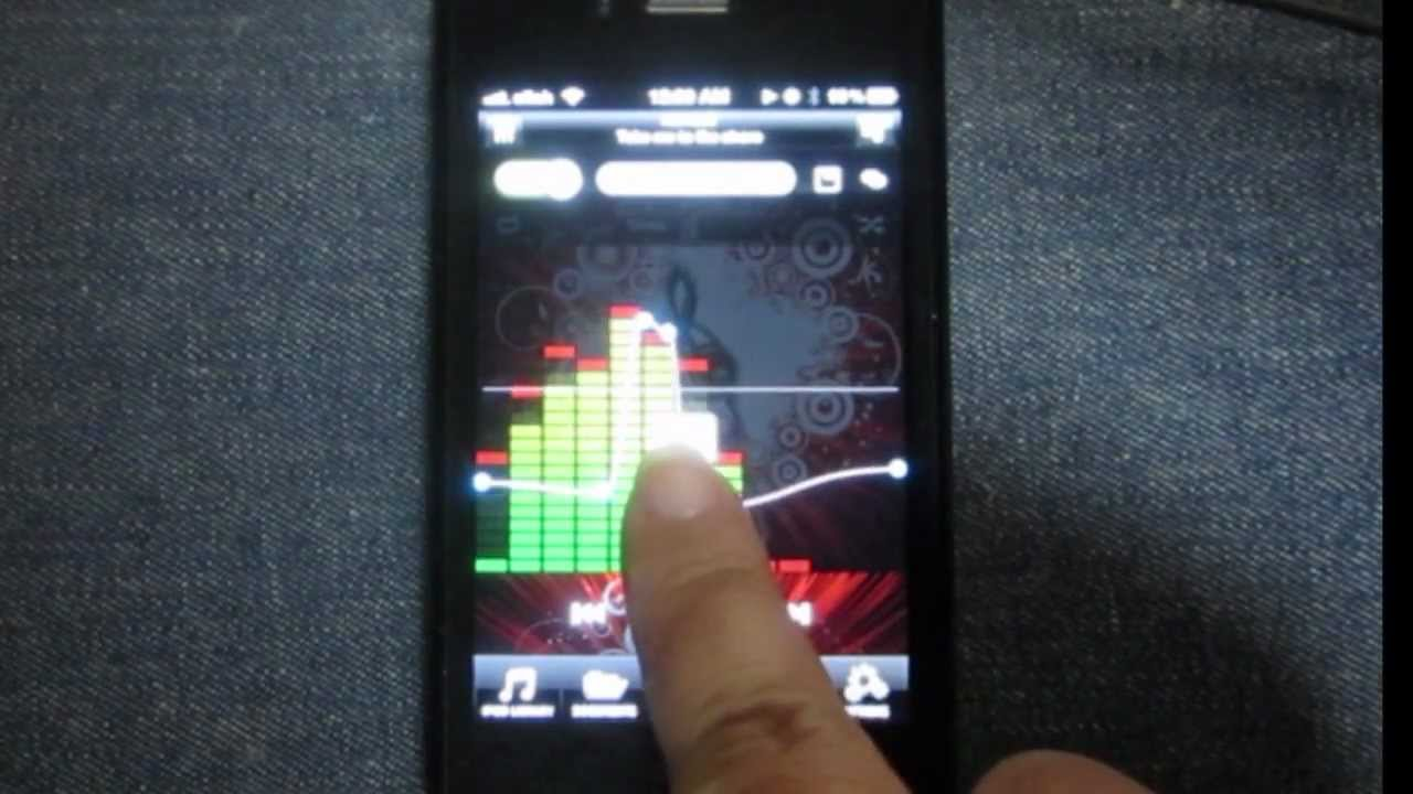 Equalizer Pro For Iphone Ipad Youtube Download Image Voice Activated Circuit Pc Android And
