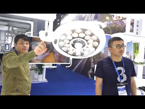 CMEF SPRING  SHANGHAI | Medical Equipment | EASY TRADE AFRICA