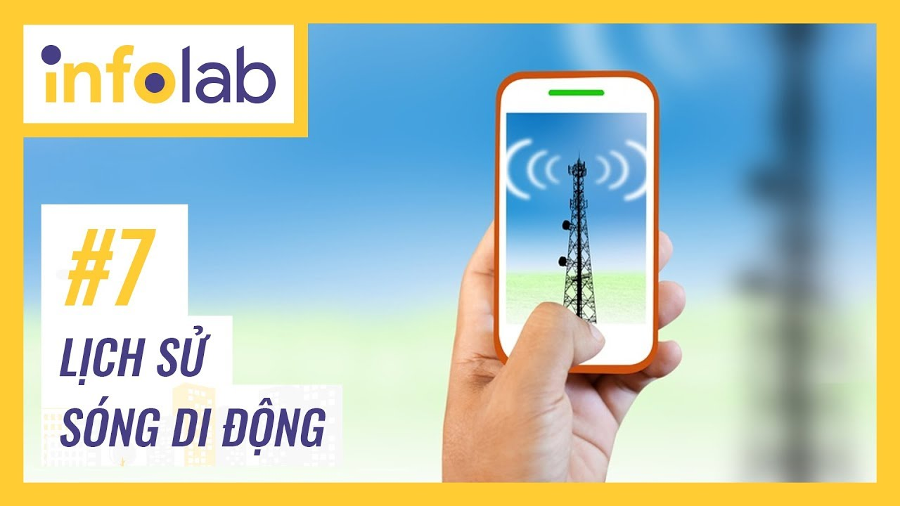 [Infolab#7]  Mạng 1G, 2G, 3G, 4G LTE, … là gì???