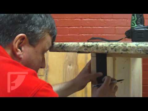how-to:-install-freedom-countertop-brackets-for-an-invisible-countertop-support