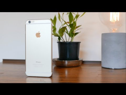 iPhone 6 Plus Review | in 2017