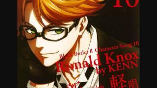 【Ronald Knox - LIBERTY★PARTY】 thumbnail