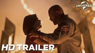 Rascacielos: Rescate en las Alturas Tráiler 2 (Universal Pictures Latinoamérica) HD