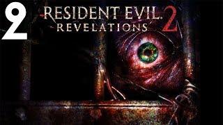 Resident Evil: Revelations 2 — Hmm - Na żywo