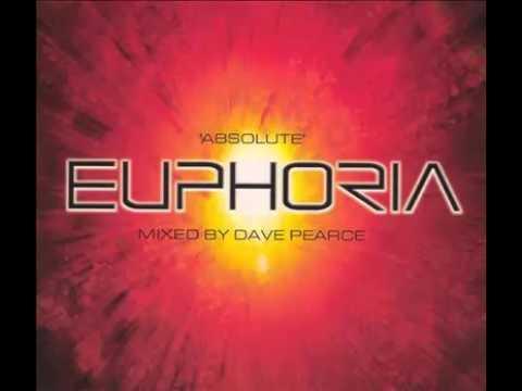 Dave Pearce - Absolute Euphoria CD2