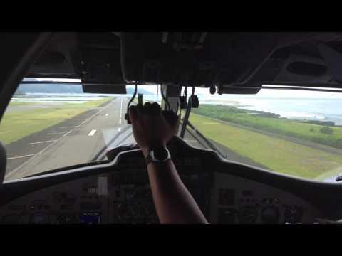 Flight apia-pago pago