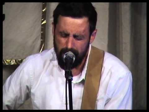 """Eric Peters sings """"Lost and Found"""""""