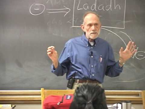 Lecture 1 - Peace and Conflict Studies 164A: Intro to Nonviolence