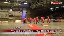 VfL Bad Schwartau - ASV Hamm-Westfalen | 05.02.2015 | HBL