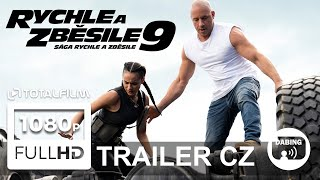 Rychle a zběsile 9 (2021) CZ dabing HD trailer