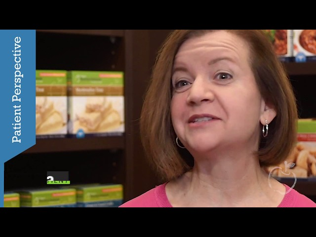 Dr. Tague Success Story - Sara