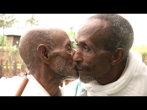 Ethiopian Gurage Zone Cheha Woreda Joka - ጆካ በጉራጌ ዞን የእርቅ ስነስርዓት የሚፈጸምበት ጥንታዊ ዛፍ ጆካ