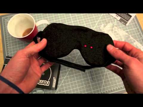 Remee Lucid Dreaming Mask Review - Lucid Dreaming