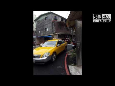 ,09:00-21:00,計程車故意停紅線路口,假裝等人車牌311lm:地點 (攝像頭可以看見)