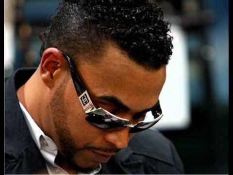 Don Omar  Luna Llena  vídeo