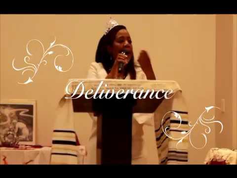 Flames of Fire  Apostle Angela Fox-Benjamin 06-29-2018