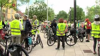 Grüne laden in Reutlingen zur Fahrrad-Demo