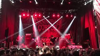 """Cannibal Corpse - """"Corpus Delicti"""" (Live in Lima, Peru)"""