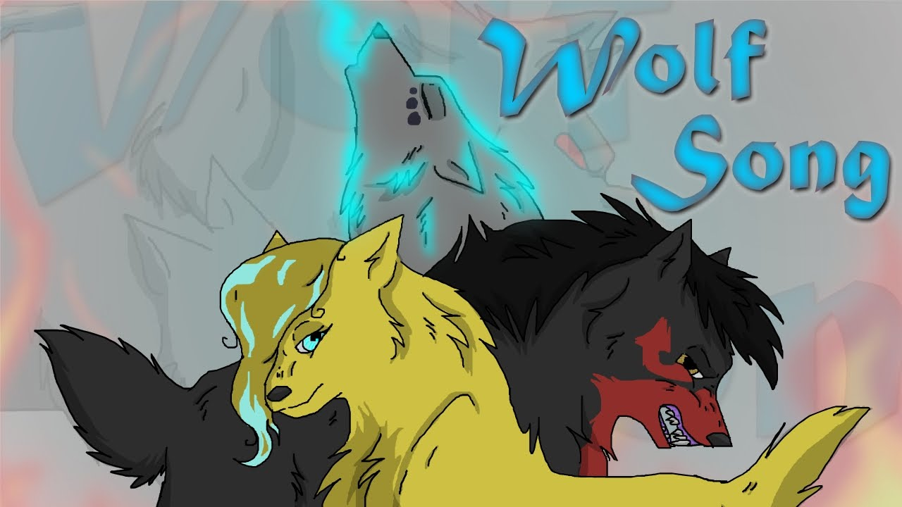 Wolf Song The Movie