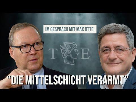 TE-Interview mit Max Otte: