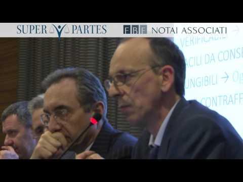 Blockchain Diritto ed Economia, Massimo Chiriatti