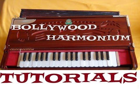 Vande Mataram Tutorial by Atul - How to play it on Harmonium or Piano
