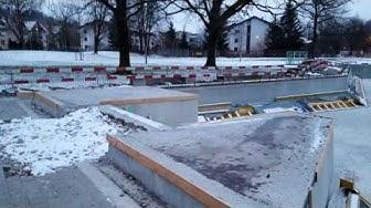 Freibad Bülach