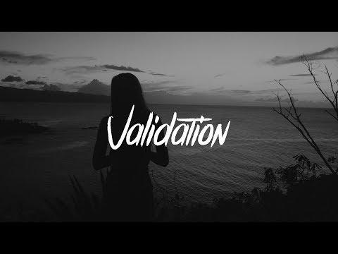 Justin Stone - Validation (feat. Adrian Stresow)