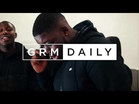 LA - Pull Up [Music Video] | GRM Daily
