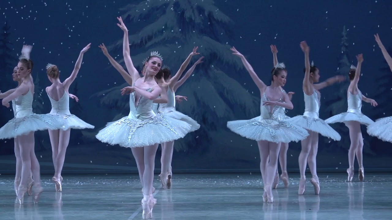 video: Nutcracker