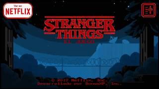 Stranger things el juego capitulo 1