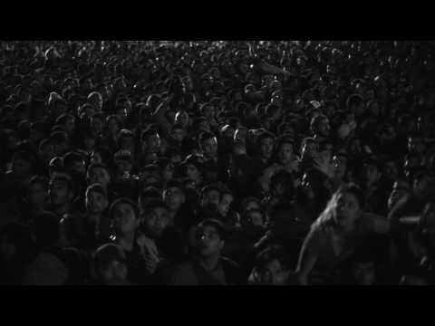La dramática salida del recital del Indio Solari en Olavarría