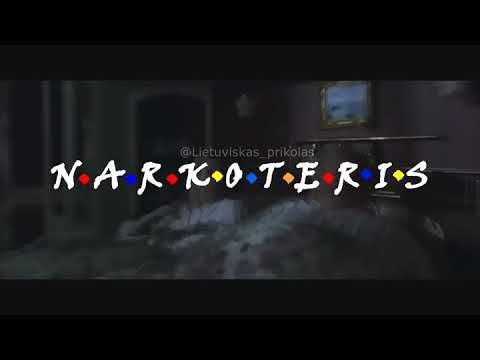 Haris Narkoteris - Serialo INTRO