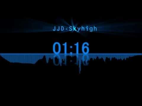 Nightcore  JJD - Skyhigh