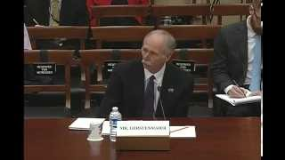 Monitoring Development of SLS and Orion, House Space Subcommittee, December 10, 2014