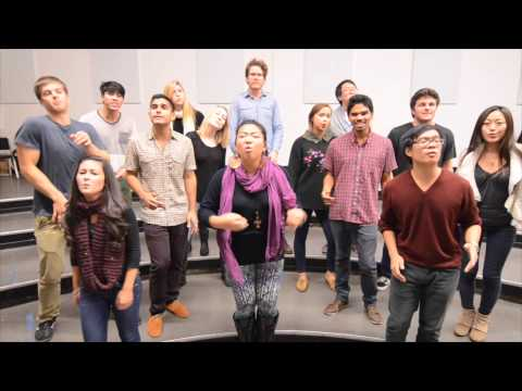 12 performances from UCLA student a cappella groups | UCLA