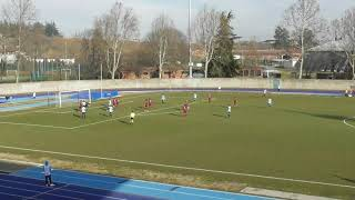 Serie D Girone A Chieri-Borgosesia 0-1